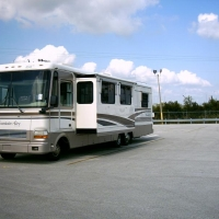 1996 Newmar Mountain Aire 38ft