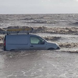 Van in sea..jpg